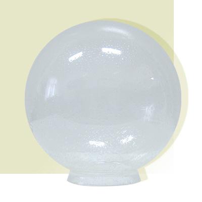Náhradní skleněné koule na lustr